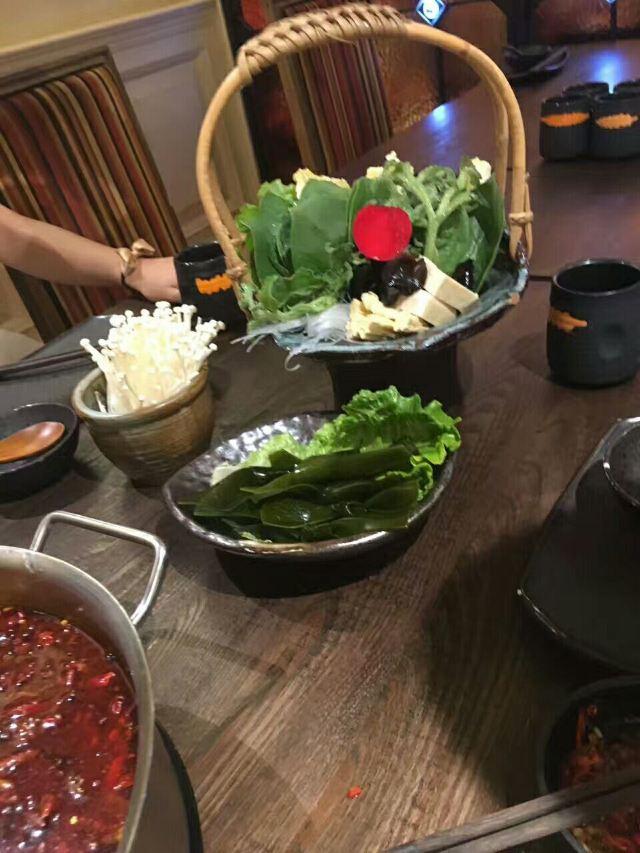 豆撈坊(大衛城店)