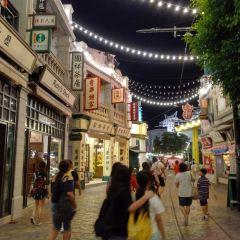 홍콩 오션파크 여행 사진