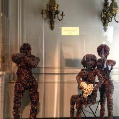 巧克力博物館用戶圖片