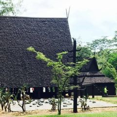 Baan Dam User Photo
