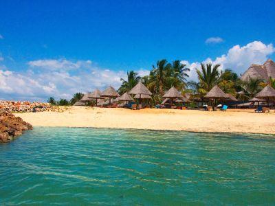 Mbudya海灘