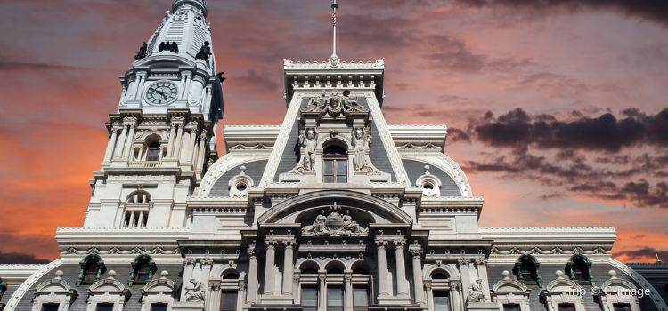 Philadelphia City Hall1