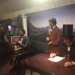 칭다오 와인 박물관 여행 사진