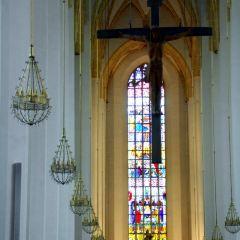 Court Church User Photo