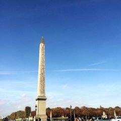 Parc du Champ de Mars User Photo