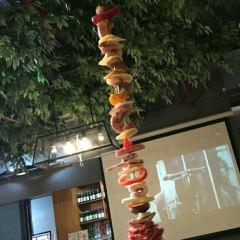 欧巴村烤肉(오빠촌고기 동푸점) 여행 사진