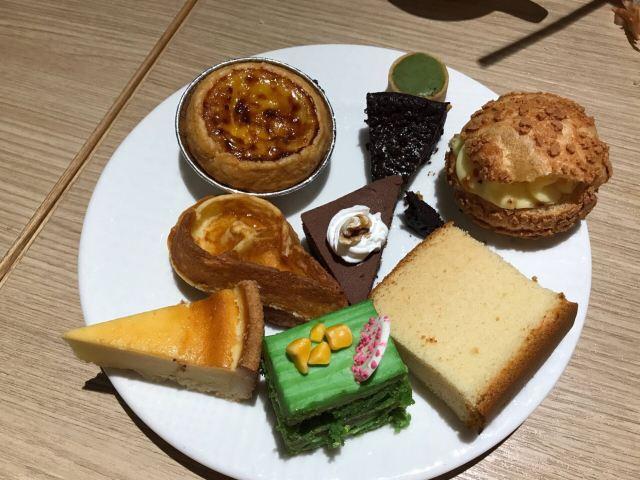 Hi-Lai Restaurant (Judan)