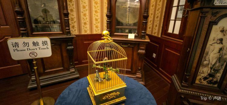 Music Box Treasure Gallery2