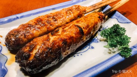 Shengdai Japanese Cuisine (Renmin Road Store)
