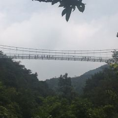 Shenbishan Ecological Tourism Area User Photo