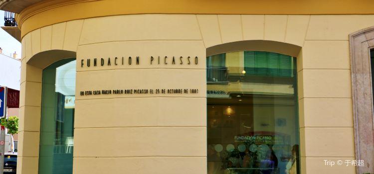 Fundación Picasso