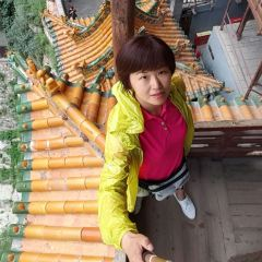 Hanging Temple User Photo