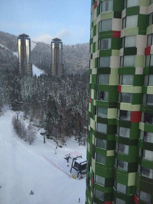 Hoshino Resorts Tomamu