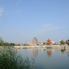 Water Margin Haohan City User Photo