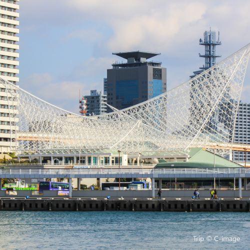 Kobe Maritime Museum