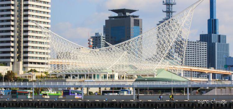 神戶海洋博物館
