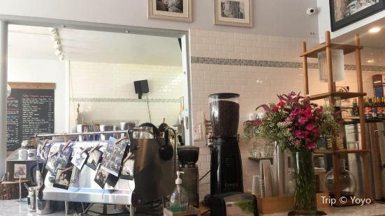 Beanstalk Cafe