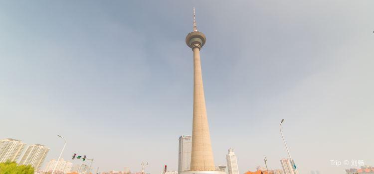 톈타호 관광지구1