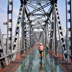 Songhua River Railway Bridge User Photo