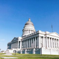 Utah State Capitol User Photo