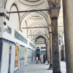 Topkapi Palace User Photo