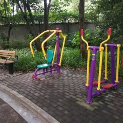 Huashan Children's Park User Photo