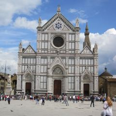 Basilica di Santa Croce User Photo