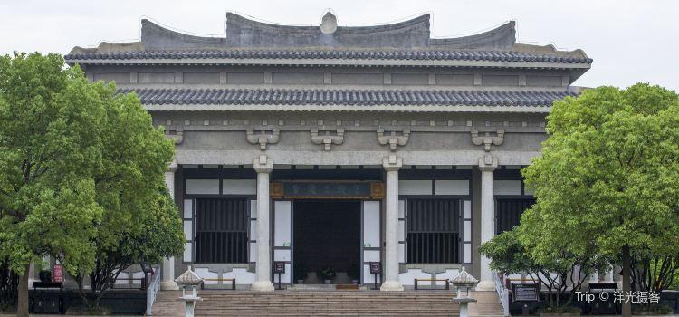 한광릉왕묘 박물관