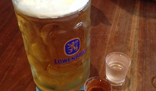 Bavarian Bier Cafe1
