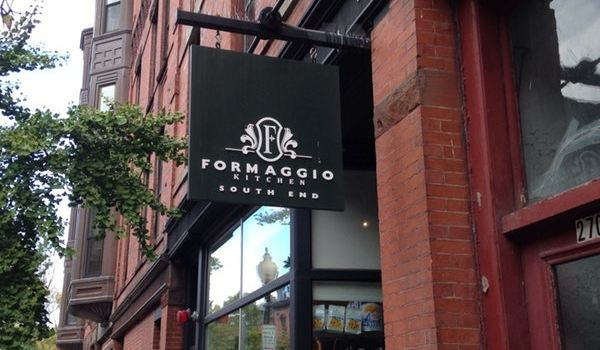 Formaggio Kitchen South End Tickets Deals Reviews