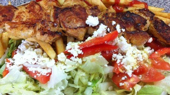 Vesta Lunch