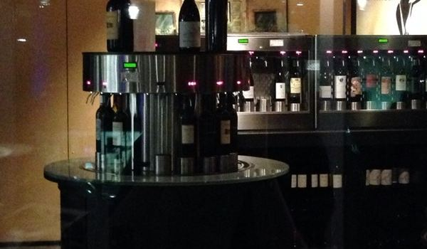 Amuse Wine Bar1