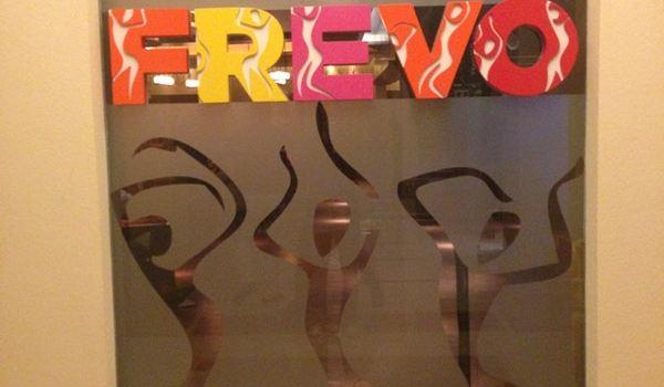 Frevo - Fairmont The Palm