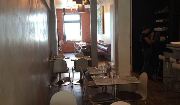 Restaurant Senckenbergs2