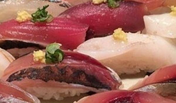 Sushi Bar Maumi2