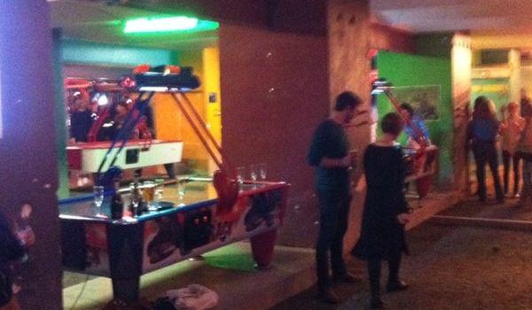 Ugglan Boule \u0026 Bar Reviews Food \u0026 Drinks in Stockholm
