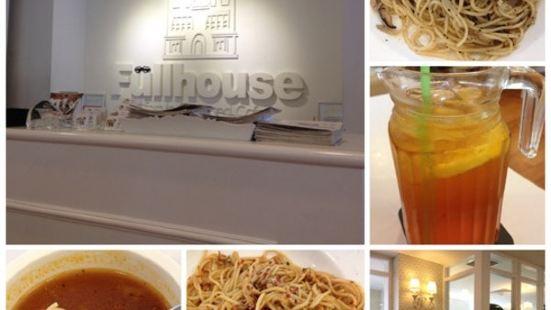 Fullhouse Singapore