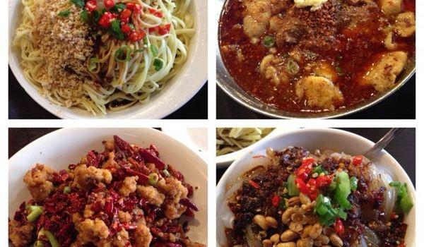 Chengdu Taste Reviews: Food & Drinks in California Los