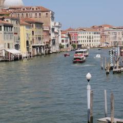 Ponte degli Scalzi User Photo