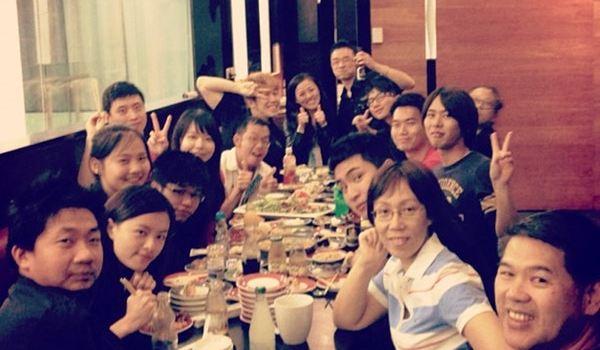 Hanaichi Fine Food1