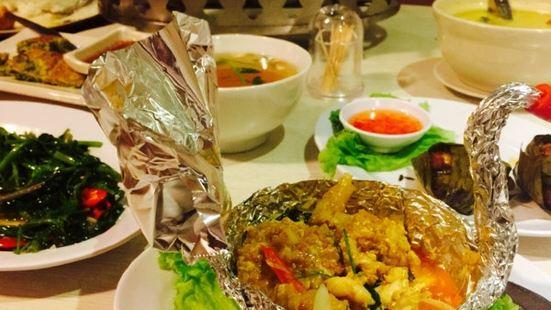 Chok Dee Thai Restaurant