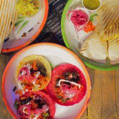 Neta Mexican Street Food User Photo