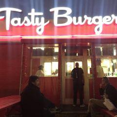 Tasty Burger用戶圖片