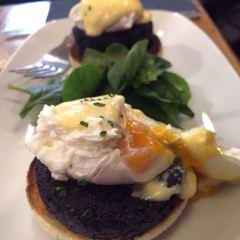 Nobles Cafe Bar & Restaurant User Photo