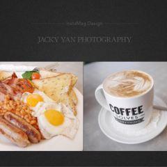 Coast Roast Coffee User Photo