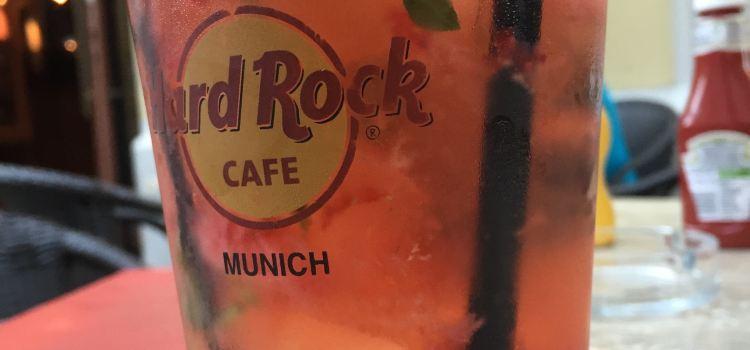 Hard Rock Cafe Munich