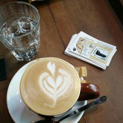 Relax Coffee Cafe User Photo