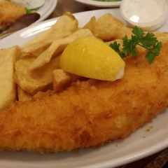 Rock & Sole Plaice User Photo