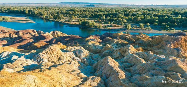 額爾齊斯河2