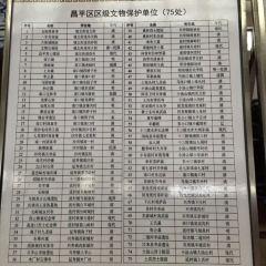 Changping Museum User Photo